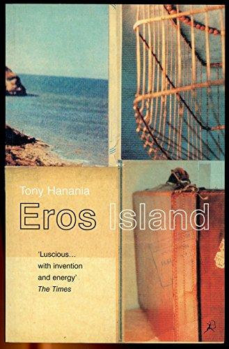 Eros Island (Bloomsbury Paperbacks)