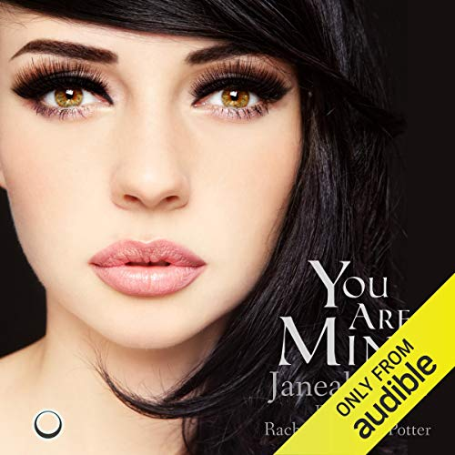 You Are Mine cover art