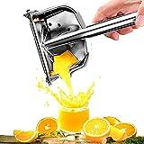 Lemon Squeezer Stainless Steel...
