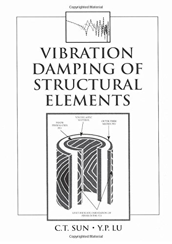 Download Vibration Damping of Structural Elements (New Immigrants) 0130792292