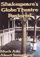Shakespeares Globe Restored [DVD] [Import]