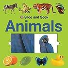 Animals (Slide and Seek)