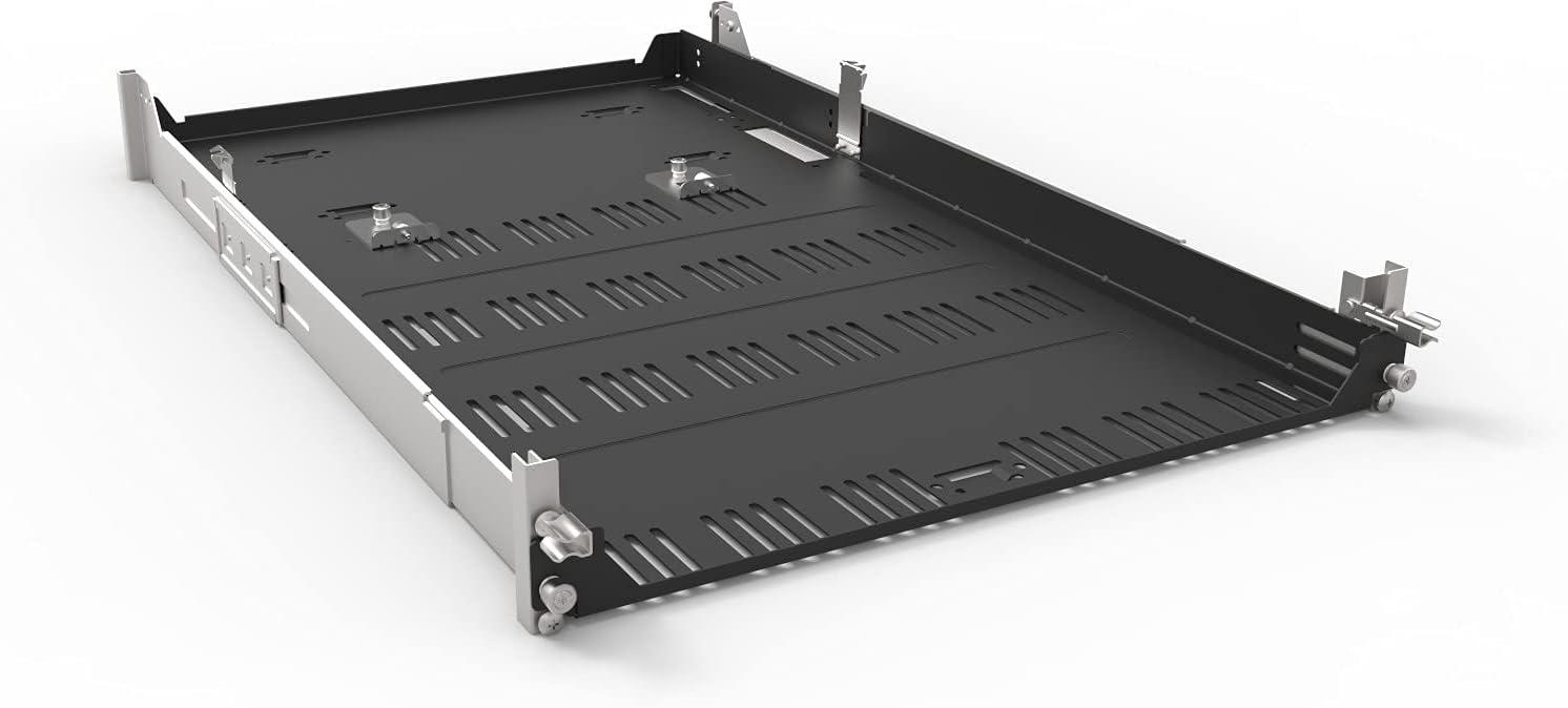 HP Mounting Rail Kit for Workstation
