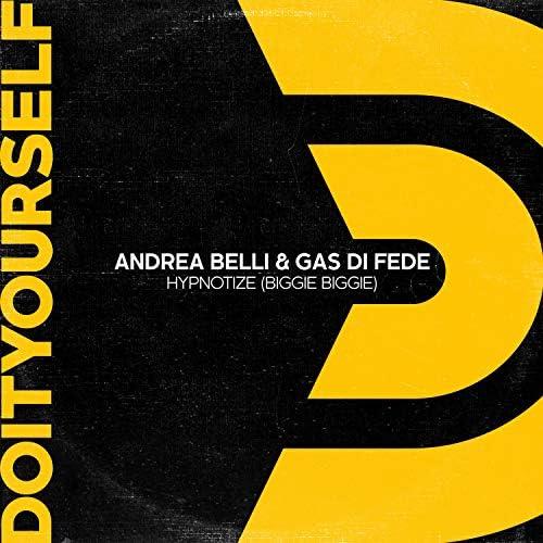 Andrea Belli & Gas Di Fede