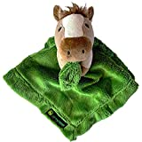 John Deere John Dere Baby Cuddle Blanket Farm Animal, Green, One Size