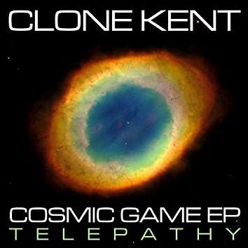 Cosmic Game EP