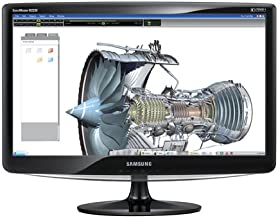 Samsung B2230 22-Inch Widescreen LCD Monitor - Glossy Black