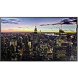 Samsung 65-Inch Screen LED-Lit Monitor Black (QB65H/US)