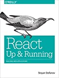React: Up & Running: Building Web Applications (English Edition)