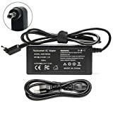 65W AC Laptop Adapter Power Cord Supply for Acer Chromebook 15 R13 R11 CB3-532 CB3-111-C4HT CB3-131 C720 C720P C740 C720-2802 C720P-2600 Tablet AO1-431