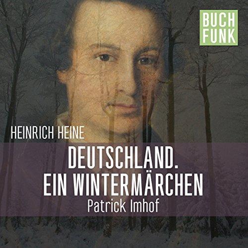 Deutschland. Ein Wintermärchen  By  cover art