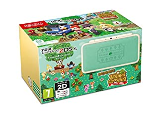 Nintendo New 2DS XL (Variation) (B0725RKMTH) | Amazon price tracker / tracking, Amazon price history charts, Amazon price watches, Amazon price drop alerts