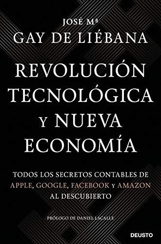 Revolución tecnológica y nueva economía: Todos los