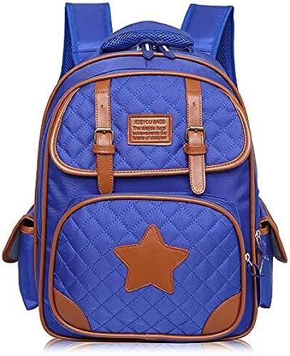 LFSHUB Retro Mode Orthop sche Kinder Rucksack Jungen Schultaschen Für mädchen Schultasche Umh etasche Jugendliche Kinder Schulranzen Geschenk