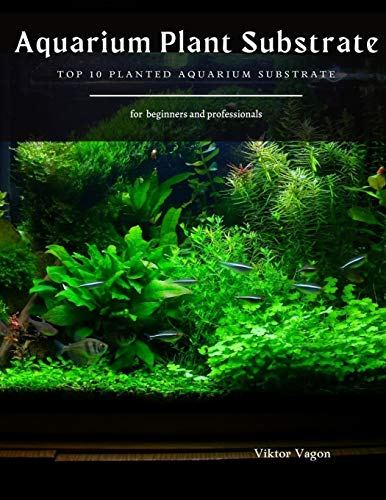 Aquarium Plant Substrate: Top 10 Planted Aquarium Substrate