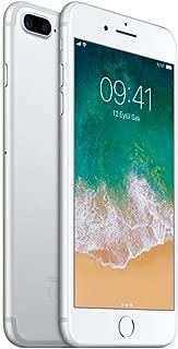 Apple iPhone 7 Plus, 32 GB, Gümüş (Apple Türkiye Garantili)
