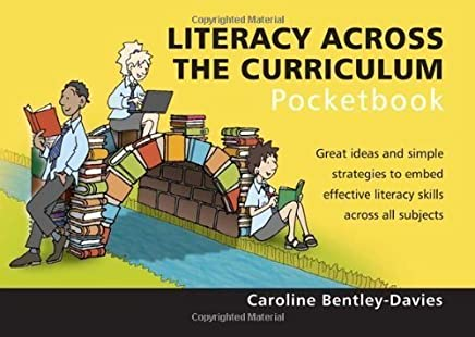 Literacy Across the Curriculum (Pocketbook) by C Bentley-Davies(2012-11-01)