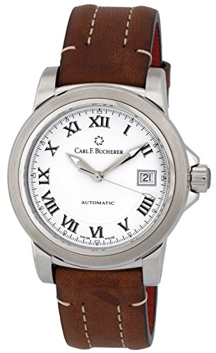 Carl F. Bucherer 00.10617.08.21.01
