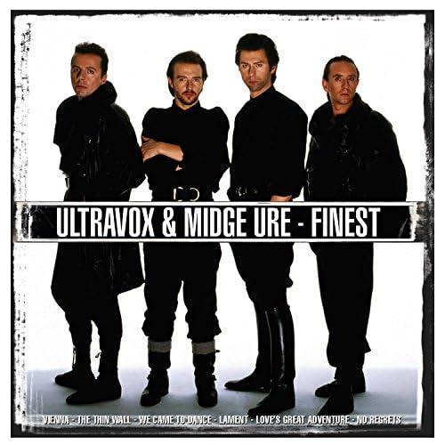 Midge Ure & Ultravox