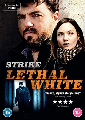 Strike: Lethal White [DVD] [2020]