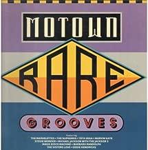 COMPILATION ALBUM / MOTOWN RARE GROOVES
