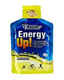 Weider Energy Up Gel Concentrado de Carbohidratos Limón - 40 gr
