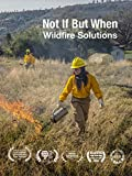 Not If, But When: Wildfire Solutions