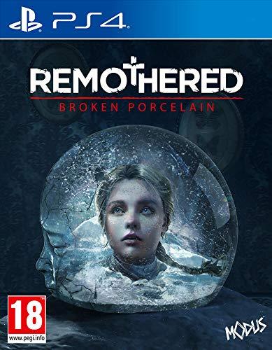 Remothered: Broken Porcelain pour Playstation 4