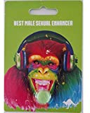 Monkey Male Enhancement (3 Pills)