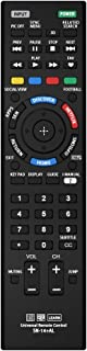 Gvirtue Universal Remote Control for Almost All Sony RM-YD005 RM-YD014 RM-YD018 RM-YD021 RM-YD024 RM-YD025 YD026 RM-YD027 ...