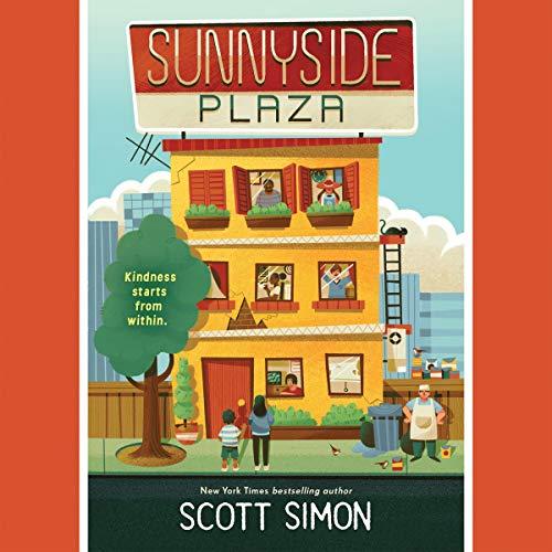 Sunnyside Plaza audiobook cover art