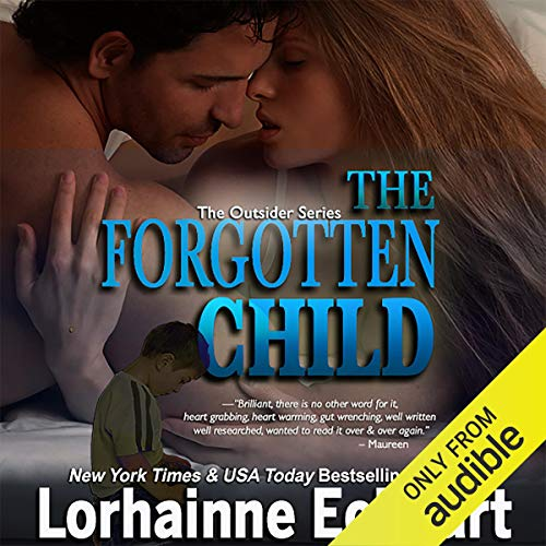 The Forgotten Child cover art