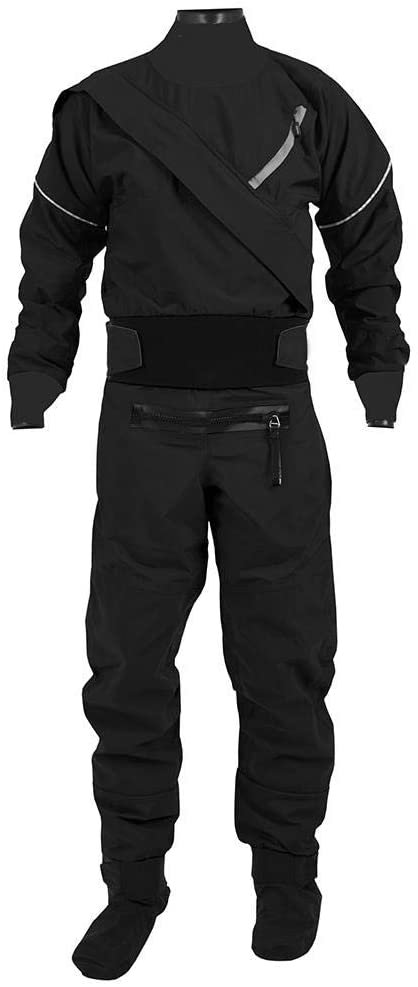 Manspyf Challenge the lowest price High quality Drysuits for Men Drysuit Diving in Cold Water Dr