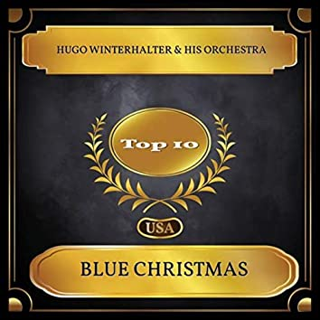 Blue Christmas (Billboard Hot 100 - No. 09)