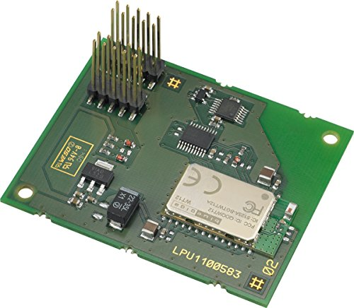Agfeo BT-Modul 40 Bluetoothmodul für ST40 S0/ UP0 (netzwerkkarte)