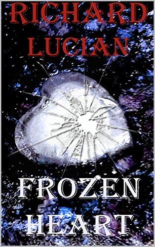 Frozen Heart : Coração Congelado (Burning Love Livro 1) (Portuguese Edition)