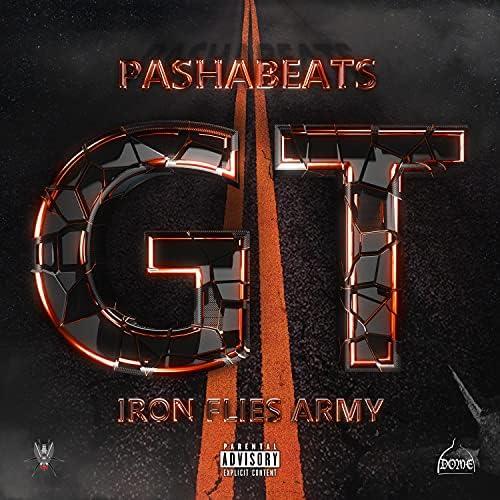 Pashabeats & Iron Flies Army