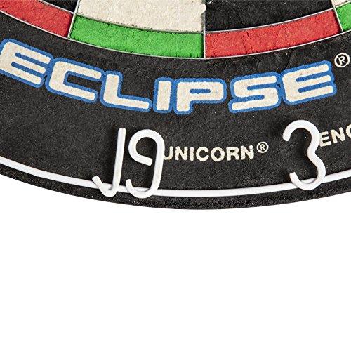 Unicorn Eclipse Pro 2 Dartboard - 3