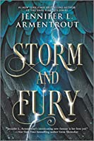 Storm and Fury (The Harbinger)