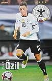 Poster Nationalspieler der Deutschen