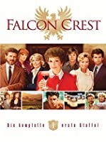 Falcon Crest - Staffel 1