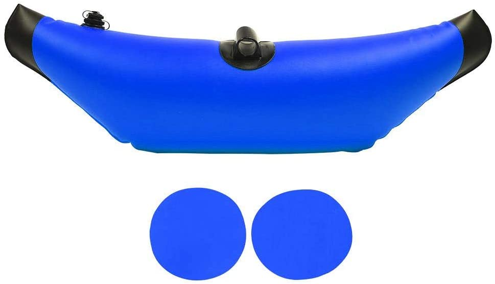 Alomejor1 Kayak Outrigger Stabilizer Buoy for Attachment to Your Kayaks Canoes Fishing Boats Rubber Dinghy etc