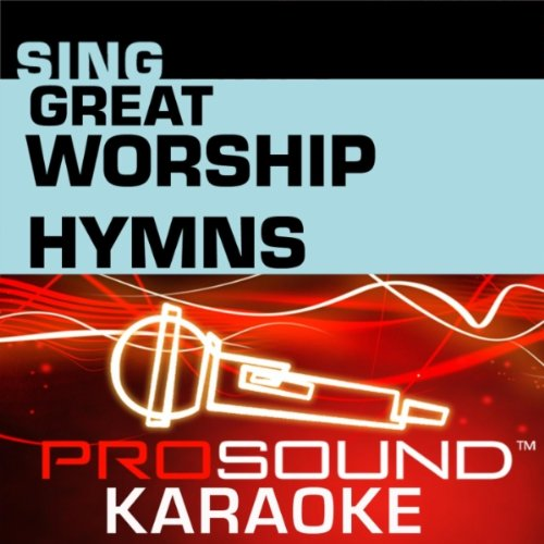 Amazing Grace (Karaoke Instrumental Track) [In the Style of Traditional]