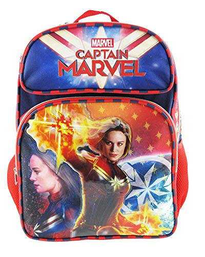 Captain Marvel 16
