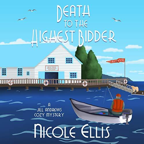 Death to the Highest Bidder cover art