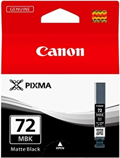 Canon PGI72MBK Matte Black
