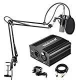 Neewer NW-700 - Microfono Professionale a...