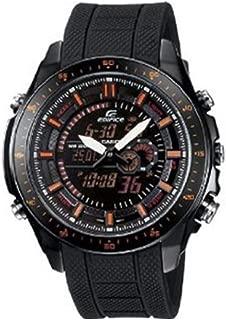 Edifice Active Dial Analog Digital Watch