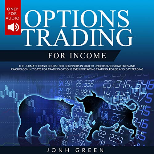 Options Trading for Income Titelbild
