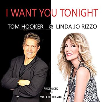 I Want You Tonight (Remix)